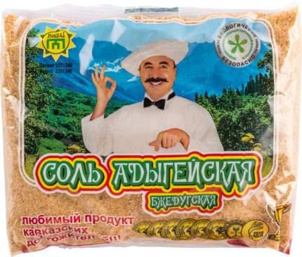 Соль пищевая Бжедугская адыгейская 450 г