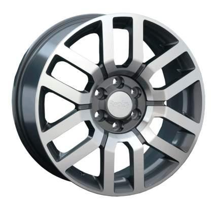 Колесные диски Replay R17 7J PCD6x114.3 ET30 D66.1 WHS031572