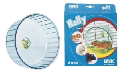Беговое колесо для грызунов Savic пластик, 19 см