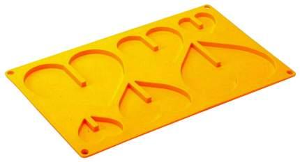 Форма для выпечки Bradex TK 0159 Желтый