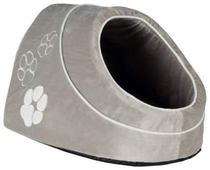 Домик для кошек и собак Trixie Nica, размер 41×35×26см,, серый