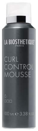 Мусс для волос La Biosthetique Curl Control Mousse 100 мл