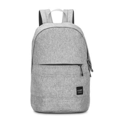 Рюкзак Pacsafe Slingsafe 45230112 серый 20 л