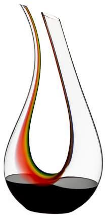 Декантер для вина Riedel Amadeo Double Magnum Rainbow 1756/17 Прозрачный