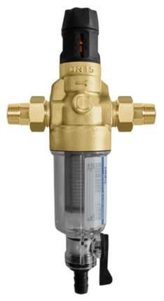 Магистральный фильтр для воды BWT Холодная вода Золотой