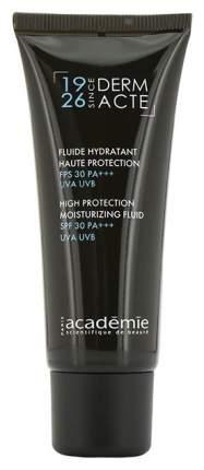 Эмульсия для лица Academie Fluide Hydratanet Haute Protection SPF 30+ 40 мл