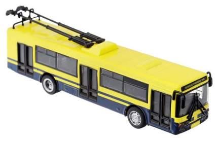 Городской транспорт Play Smart Троллейбус X600-H09051