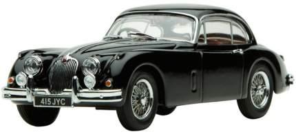Коллекционная модель Jaguar JDCAXK150BLK