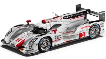 Коллекционная модель Audi 5021300243