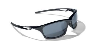 Солнцезащитные очки BMW Athletics Sports Sunglasses, Black, артикул 80252361136