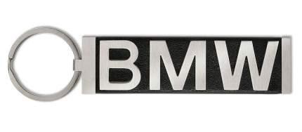Брелок BMW, Black 80272411126