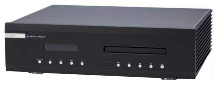 CD-проигрыватель Musical Fidelity M6S Black