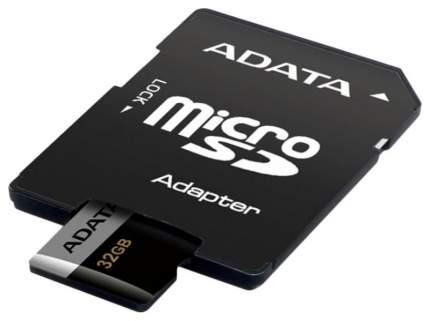 Карта памяти ADATA Micro SDXC Premier Pro 32GB