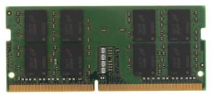Оперативная память Kingston ValueRAM KVR24S17D8/16
