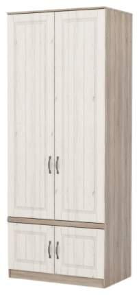 Платяной шкаф СтолЛайн STL_2017027200100 90х57,5х223, дуб соном