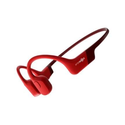 Наушники беспроводные AfterShokz Aeropex Red (AS800SR)