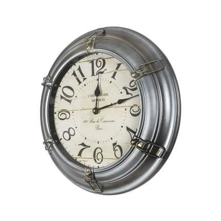 """Часы морские """"Иллюминатор"""", SEASHOP, диаметр 43,5 см, 15005"""