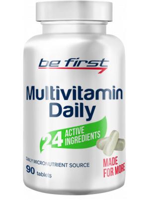 Витаминно-минеральный комплекс Be First Multivitamin Daily 90 таблеток