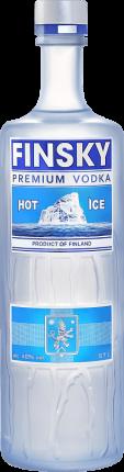 Finsky Hot Ice