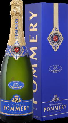 Pommery Brut Royal Champagne AOP (gift box)