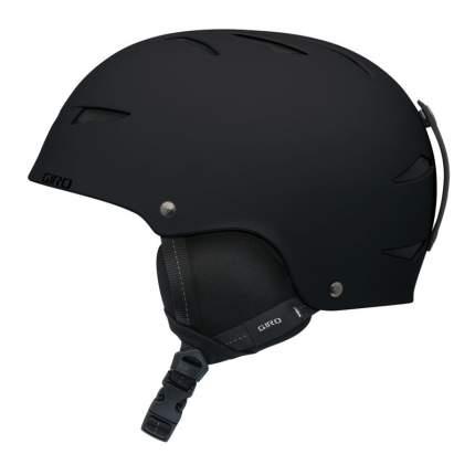 Горнолыжный шлем мужской Giro Encore 2 2019, черный, S