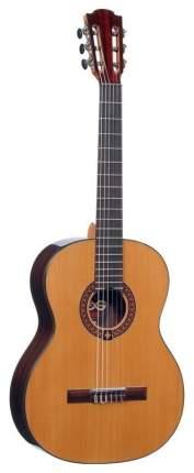 Классическая гитара LAG OC300 4/4