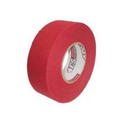 Хоккейная лента Sports Tape L916 красная, 25 мм