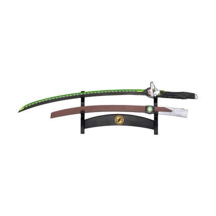 Коллекционный меч Overwatch Ultimate Genji Sword