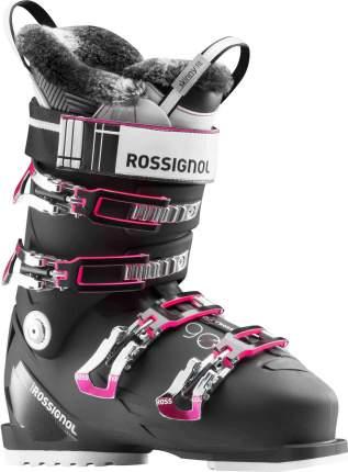 Горнолыжные ботинки Rossignol Pure Elite 90 2018, black, 23.5