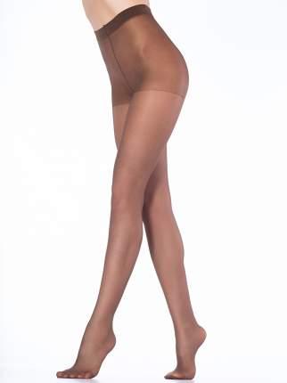 Колготки женские Giulietta коричневые 2/S