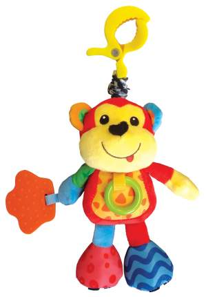Подвесная игрушка Азбукварик Обезьянка