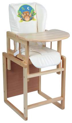 """Стол-стул для кормления """"Феникс. Полуночник"""""""