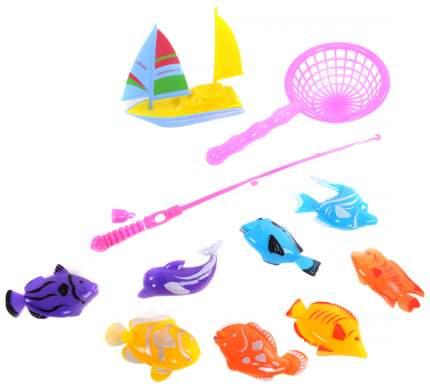 """Игра """"Рыбалка"""" на магните Shantou"""