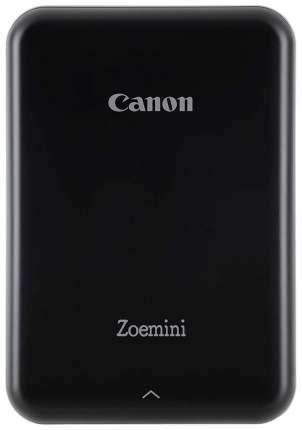 Компактный фотопринтер Canon Zoemini (PV-123-BKS)