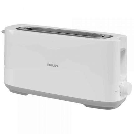 Тостер Philips HD2590/00 White