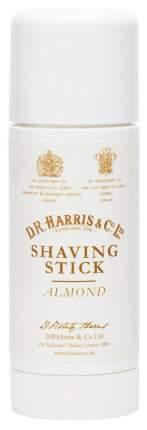 Мыло для бритья D.R. Harris Almond 40 г
