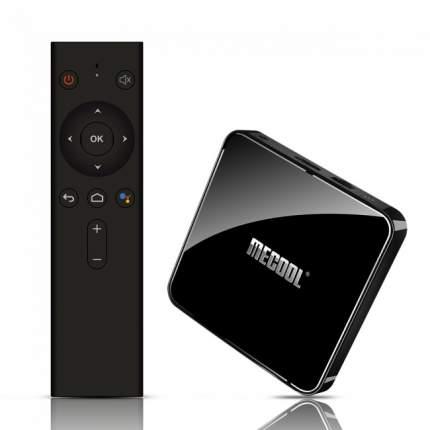 Smart-TV приставка Mecool KM3 4/64