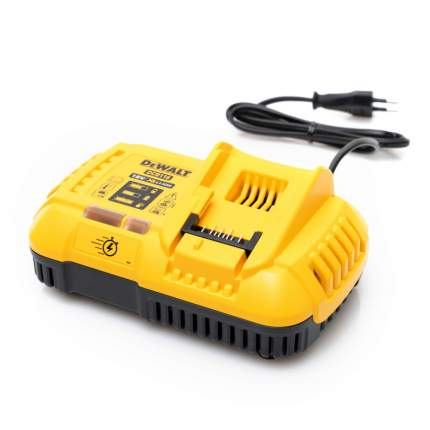 Универсальное зарядное устройство DCB118-QW (54 В XR FLEXVOLT) DeWalt