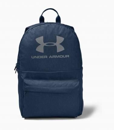 Рюкзак Under Armour Loudon Backpack синий 25 л