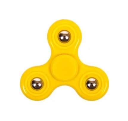 Спиннер Junfa toys тройной пластмассовый Y5993015 в ассортименте