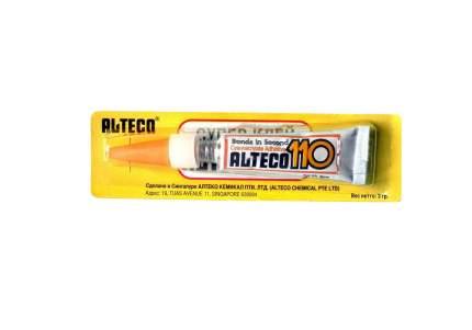 Клей ALTECO ALT 001 3 гр
