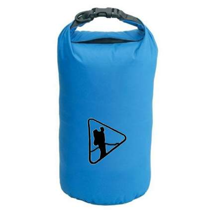 Гермомешок Bask Lightweight Wp Bag синий 2 л