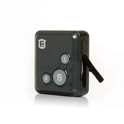 GPS трекер RF-V16, черный, 3705.2