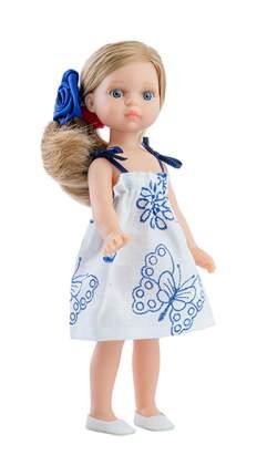 Кукла Paola Reina Валерия 21 см