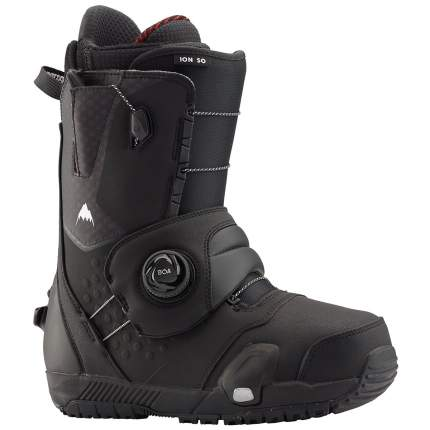 Ботинки для сноуборда Burton Ion Step On 2020, black, 27