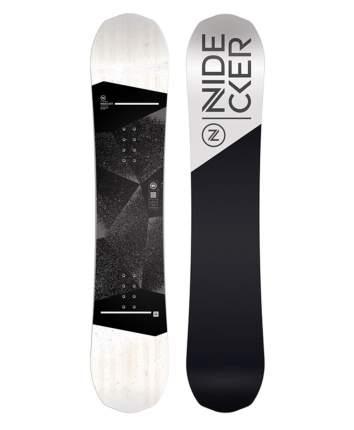 Сноуборд Nidecker Sensor 2020, 156 см