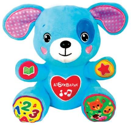 Интерактивная игрушка Азбукварик Щенок-сказочник 2635