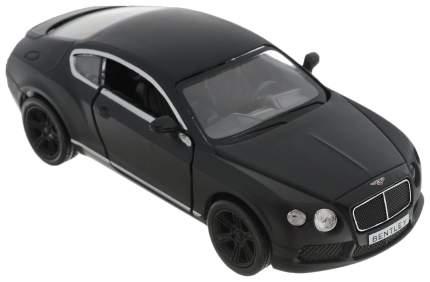 Коллекционная модель машины Autotime Bentley Continental GT V8 49915