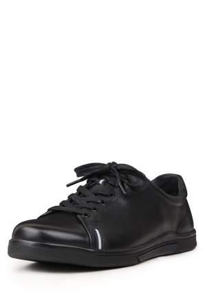 Ботинки мужские Pierre Cardin 710019054 черные 43 RU