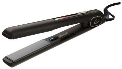 Выпрямитель волос Ga.Ma G-Style Ion Titanium Black